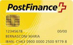 Postfinance_Card