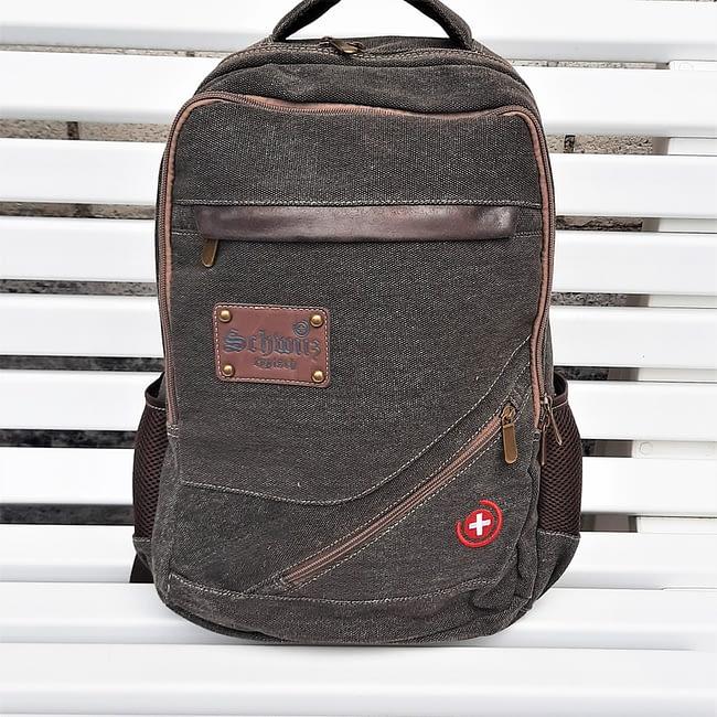 Citybag typisch Schwiizerisch