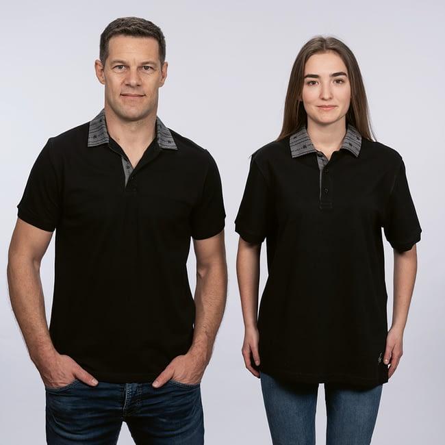 Edelweiss Polo-Shirt