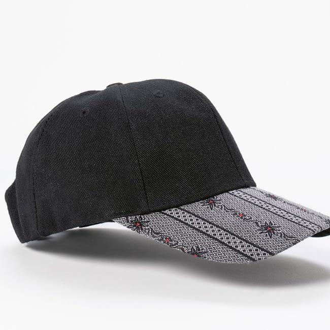Edelweiss-Cap